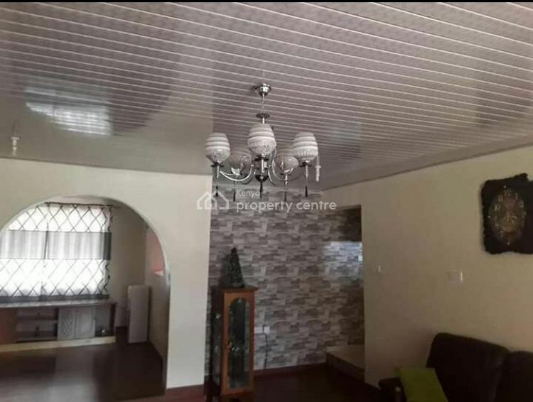 an Elegant 4bedroom in Membley Estate 20m, Membley, Membley Estate, Kiambu, House for Sale