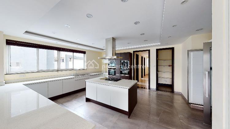 Executive 4 Bedroom Penthouse Fully Furnished All En-suite + Dsq, General Mathenge, Westlands, Nairobi, Apartment for Rent