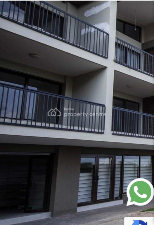 Modern 3 Bedroom All Ensuite Apartment with Dsq in Langata., Langata Near Carnivore, Mugumo-ini (langata), Nairobi, Apartment for Sale