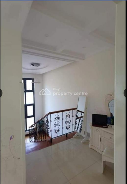 4 Bedroom Apartment Penthouse(2 Ensuite)fully Furnished in Kilimani, Kilimani, Kilimani, Nairobi, Apartment for Sale