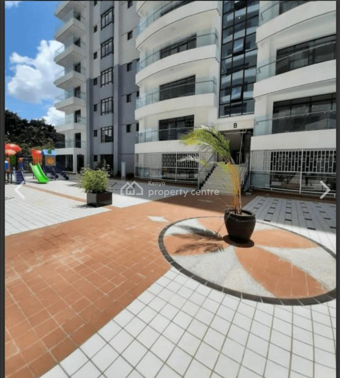 Modern 3 Bedroom Apartment All Ensuite with Dsq in Lavington, Lavington, Lavington, Nairobi, Apartment for Sale