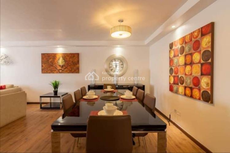 Modern 3 Bedroom Apartment Master Ensuite with Dsq  in Ruaka., Ruaka Town, Ndenderu, Kiambu, Apartment for Sale