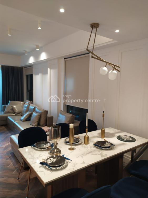 Newly Built 2 Blocks of Fully Furnished Apartments in Kileleshwa, Kileleshwa, Kileleshwa, Nairobi, Commercial Property for Sale