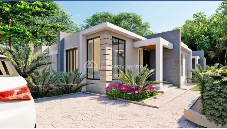 3 Bedroom Flat Roofed Bungalow All Ensuite in Karura, Karura Kiambu County, Kabete, Kiambu, House for Sale