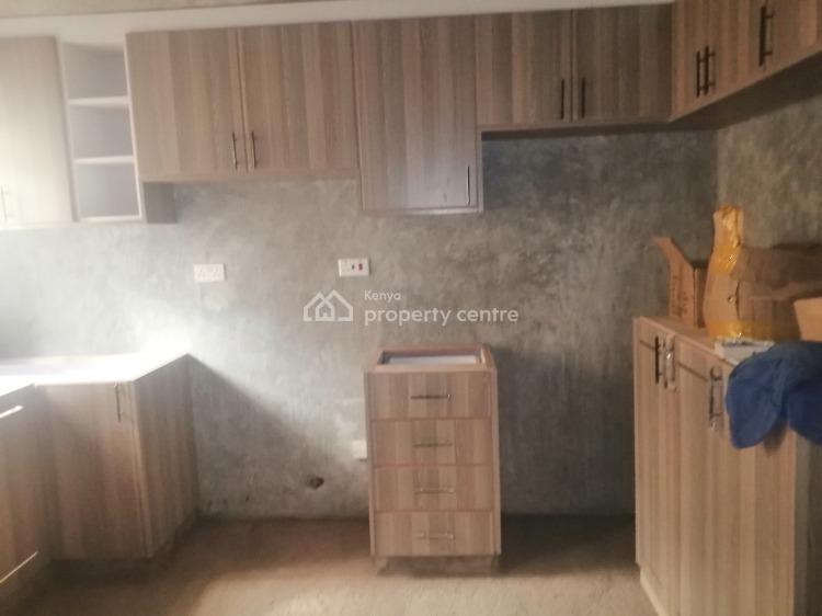 3 Bedroom Maisonette Master En-suite  in Wangige., Wangige Kabete, Kabete, Kiambu, House for Sale
