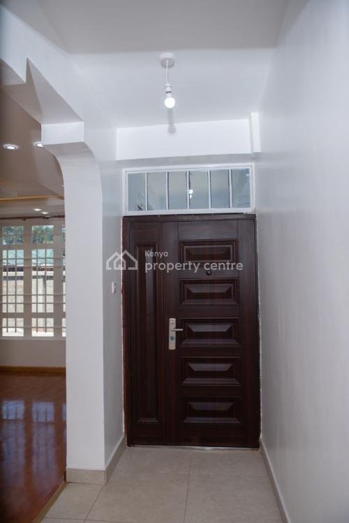 4 Bedroom Flatroofed Maisonette on an Eighth All Ensuite in Kikuyu, Undiri Kikuyu, Kikuyu, Kiambu, House for Sale