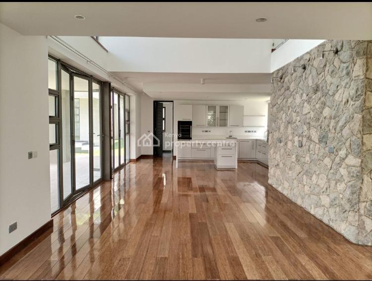 Beautiful 5 Bedroom Villa Plus2dsq on Half Acre in Miotoni Karen., Miotoni, Karen, Nairobi, House for Sale