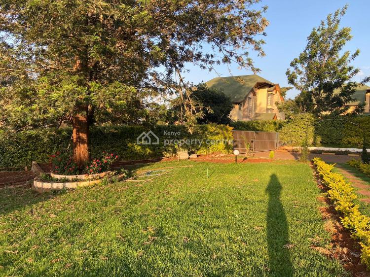 Exclusive 5 Bedroom Maisonette on Half Acre Plus Dsq in Kerarapon., Kerarapon ,kerarapon Road, Karen, Nairobi, House for Sale