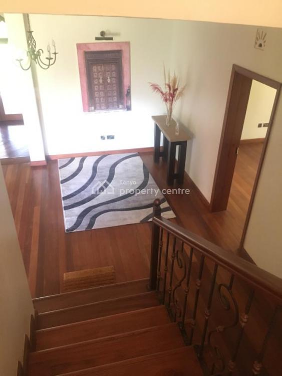 Brand New 5 Bedroom House Plus 2sq on Half Acre in Karen., Karen, Karen, Nairobi, House for Sale