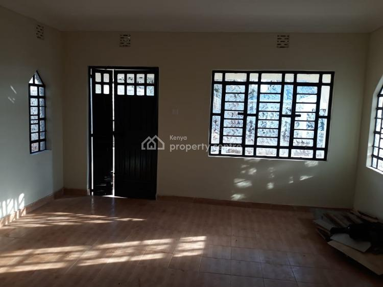 Spacious 3 Bedroom Bungalow(en-suite)with Dsq, Ngong Town, Ngong, Kajiado, House for Sale