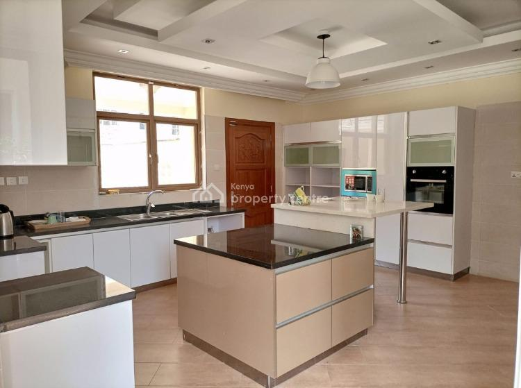Beautiful 5 Bedroom House with a Pool Plus 2dsq on 1 Acre, Karen, Nairobi, House for Sale