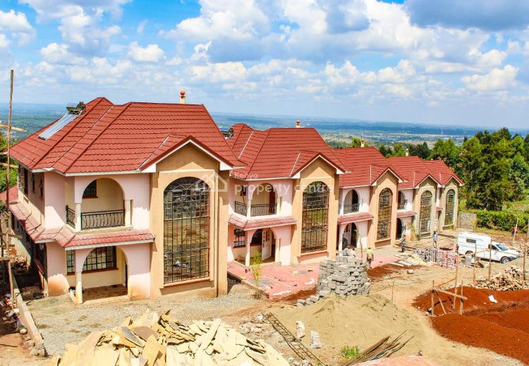 Beautiful 4 Bedroom Maisonette All Ensuite with Dsq in Ngong., Ngong, Ngong, Kajiado, House for Sale
