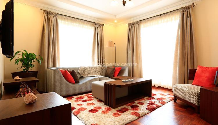 Exquisite 4 Bedroom House All Ensuite on Half Acre Plus Dsq, Bogani Road, Karen, Nairobi, House for Sale