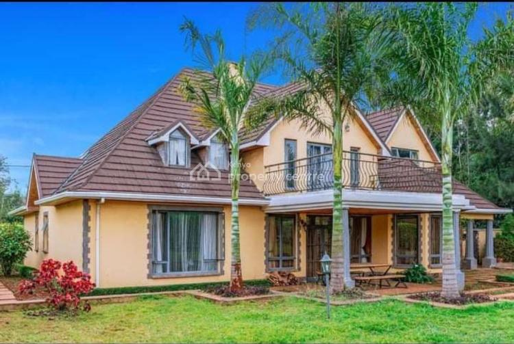 Beautiful 5 Bedroom House Plus Dsq on One Acre  in Karen., Karen Plains, Karen, Nairobi, House for Sale