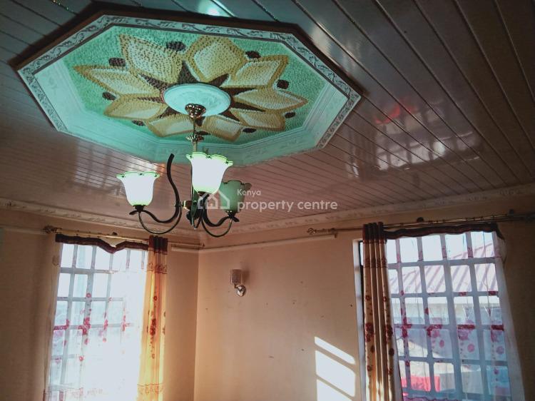 3 Bedroom Ensuite with a Garage and Perimeter Wall, Matasia Ngong, Ngong, Kajiado, House for Sale