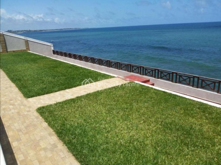 4 Bedroom Beach House with Dsq on 1 Acre in North Coast Kilifi, North Coast Kilifi, Malindi Town, Kilifi, House for Sale