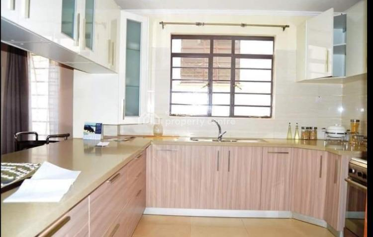 Brand New 4 Bedroom Maisonette All Ensuite with Dsq, Runda, Westlands, Nairobi, House for Sale