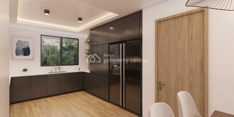 Modern 4 Bedroom Duplexes with Dsq  in Gigiri., Gigiri Nairobi, Nairobi Central, Nairobi, House for Sale