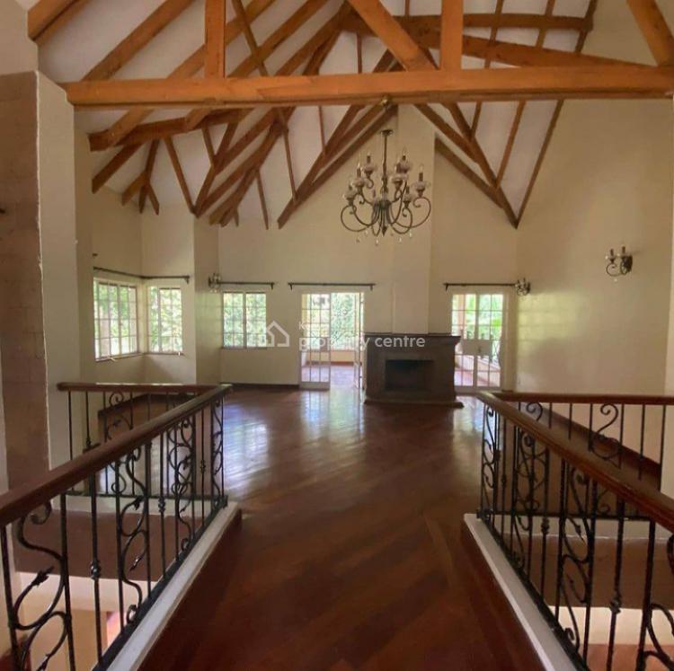 Exquisite 5 Bedroom House All Ensuite Sitting on Half Acre in Rosslyn, Rosslyn Nairobi, Nairobi Central, Nairobi, House for Sale