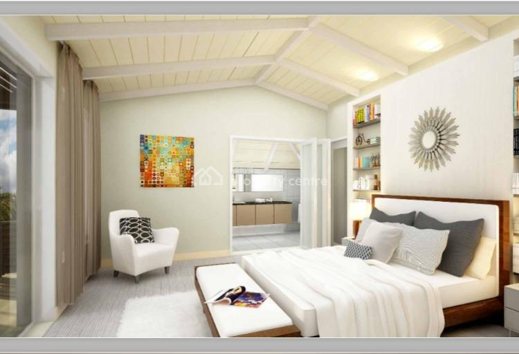 Beautiful 4 Bedroom Town Houses with a Study Room and Dsq, Runda, Westlands, Nairobi, House for Sale