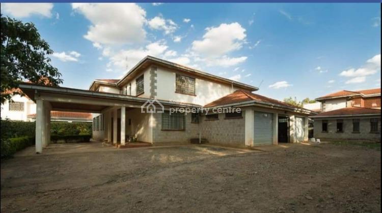 4 Bedroom Maisonette with Tv Dsq on Half Acre, Ridgeways Kiambu Road, Nairobi Central, Nairobi, House for Sale