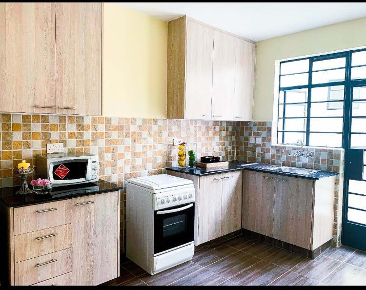 Magnificent 4 Bedroom Maisonette with Dsq, Along Kiambu Road, Nairobi Central, Nairobi, House for Sale