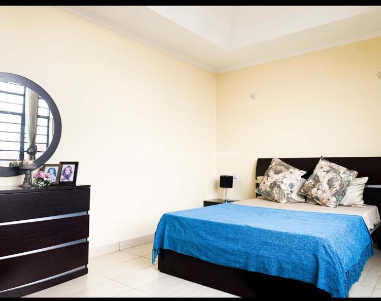 Magnificent 5 Bedroom Maisonette with Dsq Along Kiambu Road, Along Kiambu Road, Nairobi Central, Nairobi, House for Sale