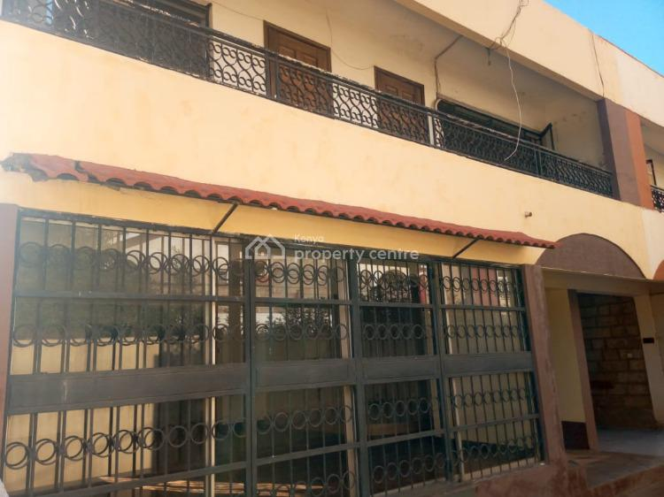 Spectacular 4 Bedrooms Mansionate with Sq, Third Avenue, Parklands, Nairobi, Townhouse for Rent