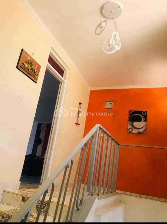 4bedroom Flatroof House All Ensuite in Kitengela,milimani Area 8.5m, Milimani, Kitengela, Kajiado, Townhouse for Sale
