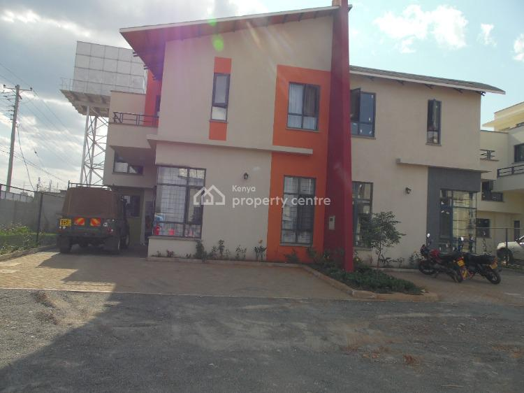 Luxury 4 Bedroom Townhouse with Excellent Finishes., Langata Link, Mugumo-ini (langata), Nairobi, Townhouse for Sale