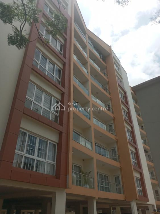 3 Bedroom with Sq, Raphta Road, Westlands, Nairobi, Apartment for Rent