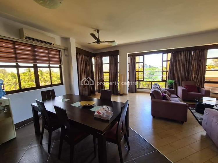 State of The Art 3 Bedroom Fully Furnished Apartment with Swimming Pool, Moyne Drive, Nyali, Mombasa, Apartment for Rent