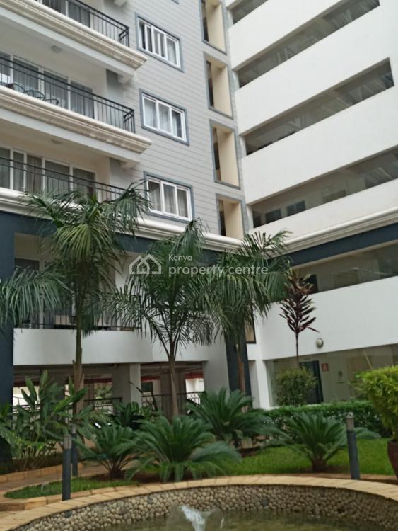 2 Bedroom Apartment, Kileleshwa, Nairobi, Apartment for Rent