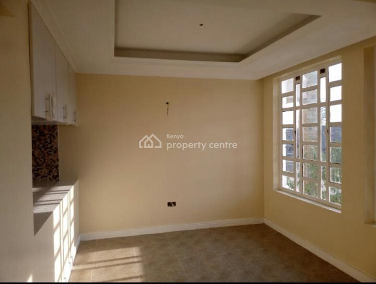3 Bedroom Detached Maisonettes Plus Dsq in Kitengela 9.6m, Kitengela Milimani, Kitengela, Kajiado, Townhouse for Sale