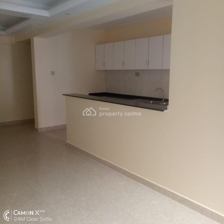 Modern 2 Bedroom Apartment, Gatundu Road, Kileleshwa, Nairobi, Apartment for Sale