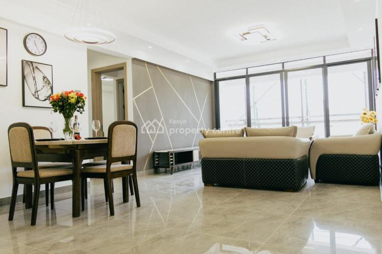 Lovely 2 and 1 Bedroom in Kilimani, Rosewood Avenue, Kilimani, Nairobi, Apartment for Sale