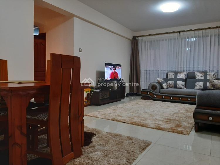 2 Bedroom Fully Furnished and Serviced, Kileleshwa, Nairobi, Apartment for Rent
