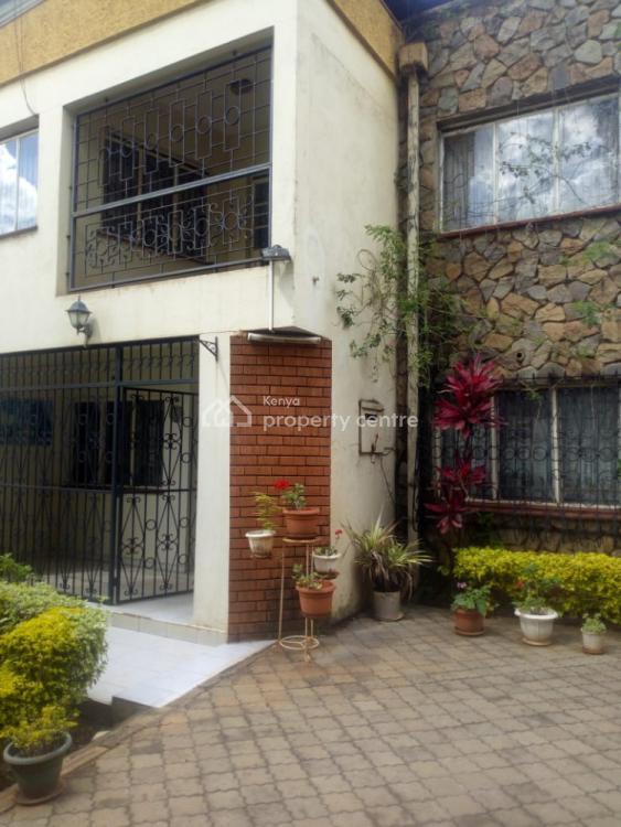 Unmatched Price! Price Reduction!, Denis Prit, Kilimani, Nairobi, House for Sale