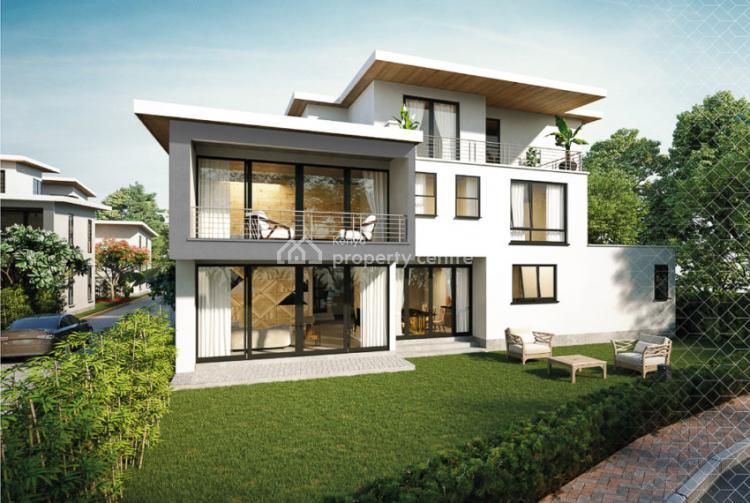 For Sale 5 Bedroom Maisonette James Gichuru Lavington Nairobi 5 Beds Kenya Property Centre Ref 1987