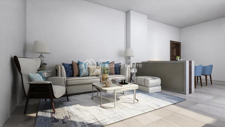For Sale 1 Bedroom Apartment Plus Study Room Valley Arcade Lavington Nairobi 1 Beds Ref 2541