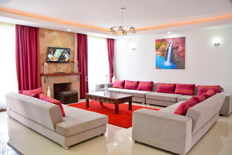 Kitisuru Terraces - 6 Bedroom Townhouses, Kirawa Road, Kitisuru, Nairobi, Townhouse for Rent