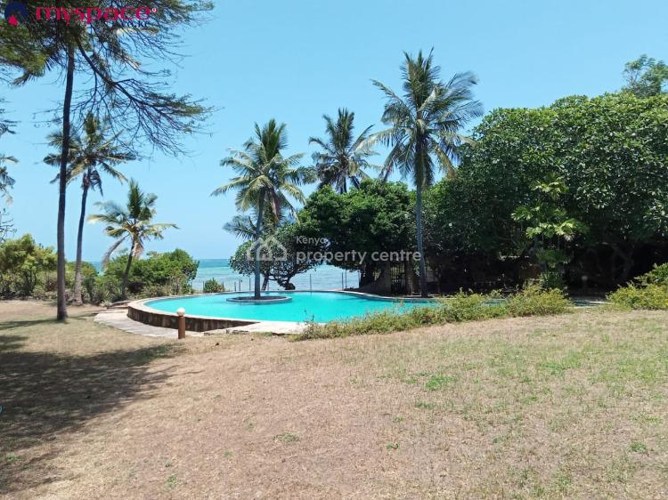 2 Acres Beach Plot, Nyali Behind City Mall, Likoni, Mombasa, Land for Sale