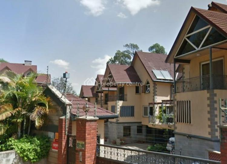 5 Bedroom Townhouses, Off Lower Kabete Rd, Spring Valley, Nairobi, Townhouse for Sale