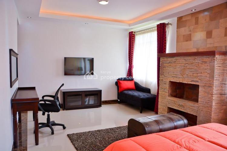 a 4 Bedrooms Townhouse Plus Dsq, Kirawa Road, Kitisuru, Nairobi, Townhouse for Rent