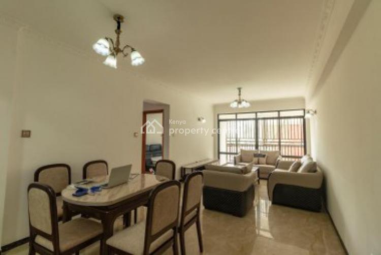 One Bedroom Apartment, Kilimani, Nairobi, Flat for Sale