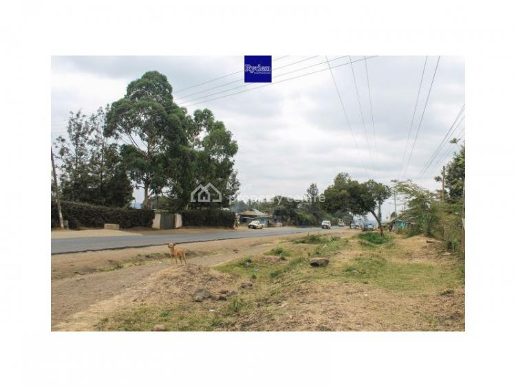 For Sale: An 1/8th Acre Commercial Prime Land, In Rimpa