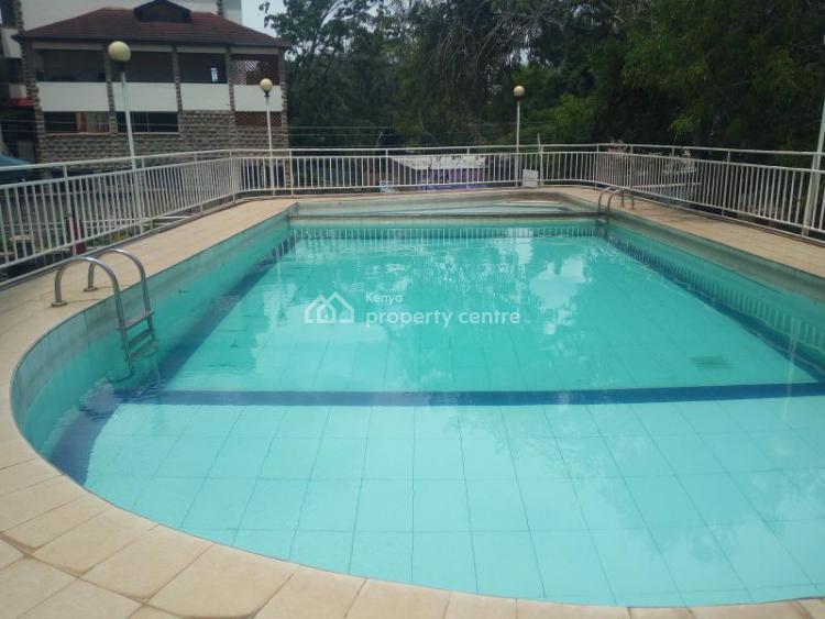 2bedroom Apartment Master En Suite, Muringa Grove Off Muringa Road, Kilimani, Nairobi, Flat for Sale