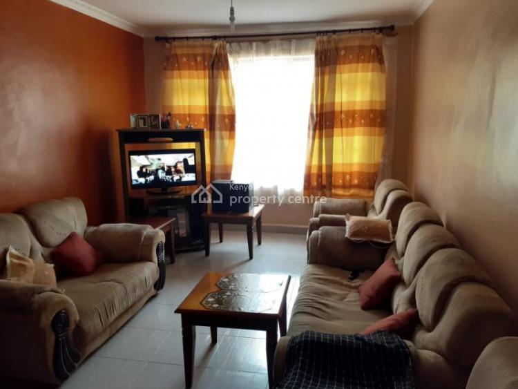 3bedroom Master En Suite Apartment, Mlolongo, Kangundo East, Machakos, Apartment for Sale