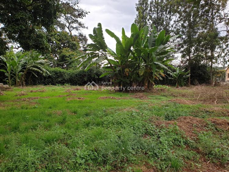 0.5 Acres Vacant Land, Runda, Westlands, Nairobi, Residential Land for Sale