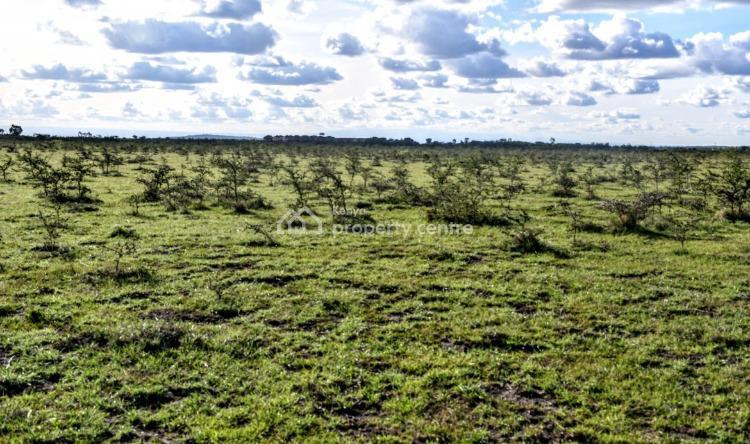 Enka Plains-view Koma, Kangundo Central, Machakos, Land for Sale